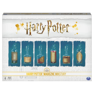 SPIN MASTER GRA HARRY POTTER MAGICZNE MIKSTURY 6060915