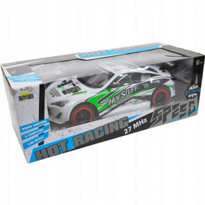 DROMADER AUTO HOT RACING RC STEROWANE NA RADIO 02534