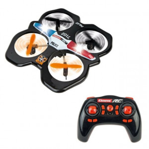 CARRERA READY TO FLY QUADROCOPTER POLICE STEROWANY RC 370503014