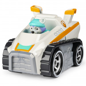 SPIN MASTER PSI PATROL METALOWE AUTO EVEREST 1:55 6054503