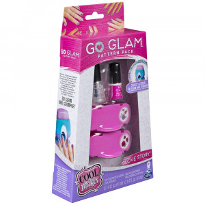 SPIN MASTER COOL MAKER GO GLAM LOVE STORY 6046865