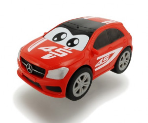 DICKIE HAPPY SERIES MERCEDES A-CLASS 381-1000