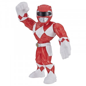 HASBRO POWER RANGERS MIGHTIES FIGURKA RED RANGER E5869/E5872