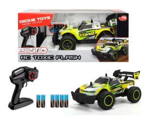 DICKIE RC TOXIC FLASH RTR 19114