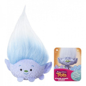 HASBRO TROLLS MINI PLUSZ GUY DIAMOND B9913/C0485