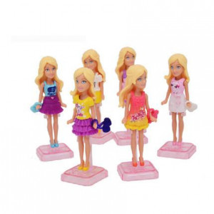 MATTEL BARBIE BIRTHDAY SERIES URODZINOWA MARZEC DFG43