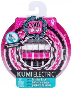 SPIN MASTER COOL MAKER ZESTAW KUMI ELECTRIC 6045486