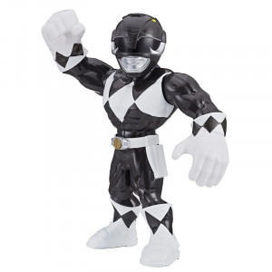 HASBRO POWER RANGERS MIGHTIES FIGURKA BLACK RANGER E5869/E5873