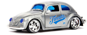 SIMBA JADA AUTO 1959 VW BEETLE WAVE 3 1:24 374-5008