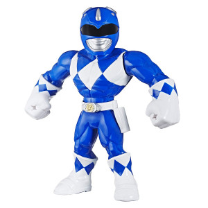 HASBRO POWER RANGERS MIGHTIES FIGURKA BLUE RANGER E5869/E5874