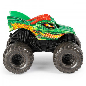 SPIN MASTER MONSTER JAM AUTO 1:70 DRAGON  6047123